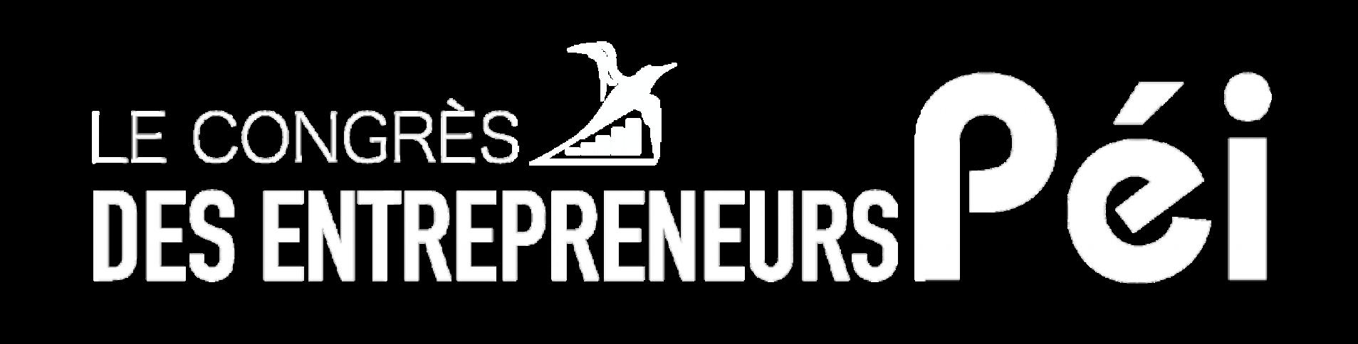 Congrès des Entrepreneurs Péi Logo