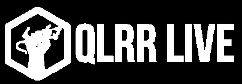 Logo QLRR Live