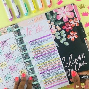 Image Page Todo Liste Happy Planner