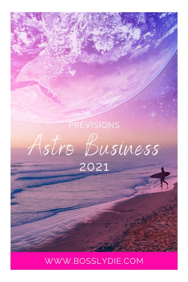 Pin Prévisions Astro 2021 1