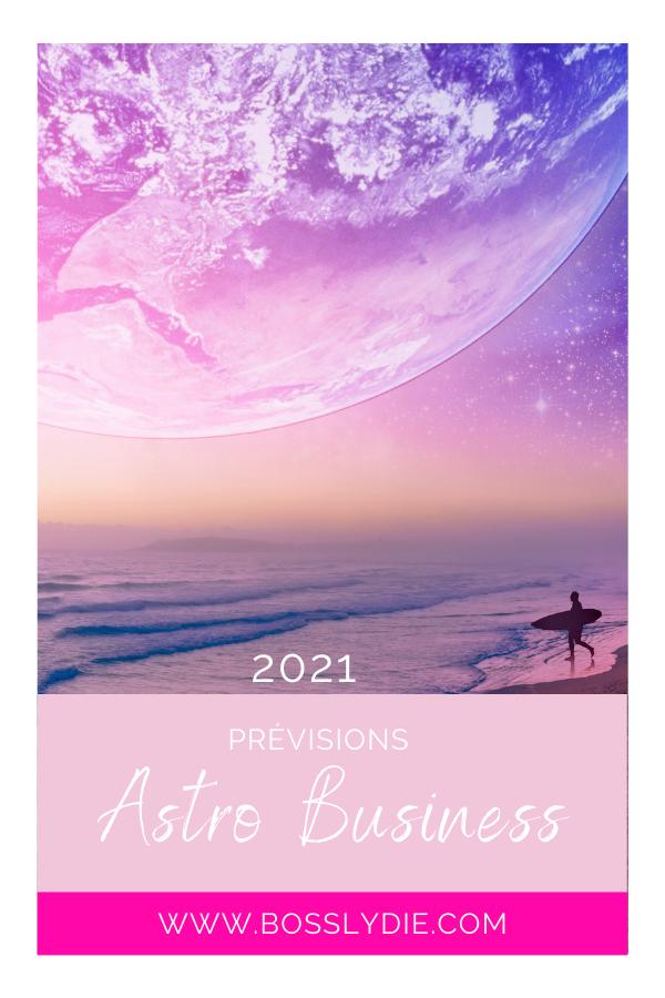 Pin Prévisions Astro 2021 2