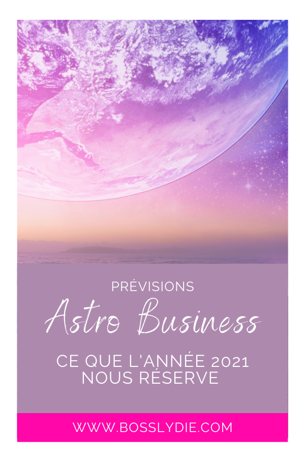 Pin Prévisions Astro 2021 3